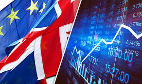 Brexit  Britain to THRIVE outside the EU after securing ecord     Daily Express