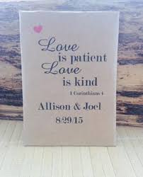 wedding seed packets bible verse christian custom kraft personalized wedding seed