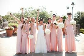 remember when shopping for bridesmaid dresses ready or knot
