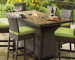 Hampton Bay Outdoor Table by Table Commendable Unique Hampton Bay Patio Furniture With Fire