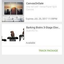 canvas on sale 32 photos u0026 61 reviews professional services