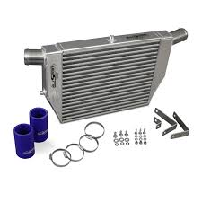 mazda b2500 ford ranger and mazda b2500 2 5l uprated intercooler kit allisport
