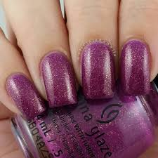 china glaze we got the beat swatched by olivia jade nails stuff