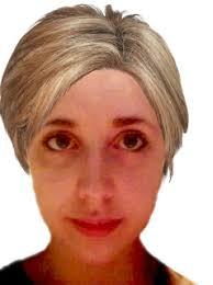 suzie ormond hair styles suze orman suze orman hairstyle disturbing halfwit s makeover