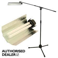 Avian Sun Floor Lamp by Parrot And Bird Light Bulbs Avian Lights And Lighting Equipment