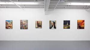 john miller at institute of contemporary art miami contemporary