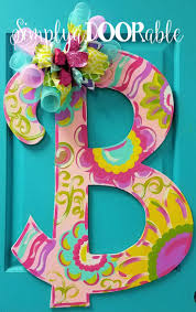 118 best simply adoorable southern door decor images on pinterest