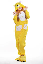 footie pajamas halloween costumes pajamas cheap picture more detailed picture about yellow