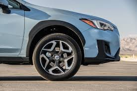 subaru crosstrek rims subaru crosstrek 2 0i limited first test motor trend canada