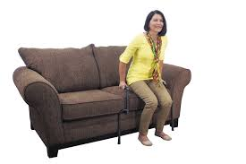 Low Height Sofa Amazon Com Able Life Universal Stand Assist Adjustable Standing