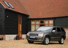 ebay 2016 66 reg jeep grand cherokee overland 3 0 crd 4x4 diesel