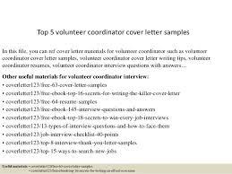 Sample Resume Volunteer Work by Volunteer Resume Sample Resume Cv Cover Letter Cover Letter