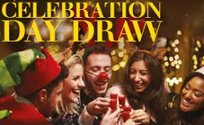 christmas day celebration day draw garden route casino