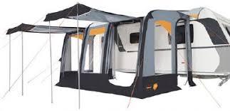 390 Awning Luna Aircamp 280 Inflatable Caravan Porch Awnings