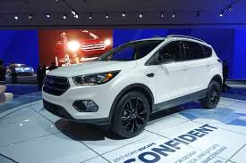 crossover cars 2017 pin by faza bahakim on automotive pinterest 2017 ford escape