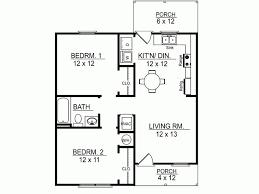 small floor plan small retirement house plans homes floor plans