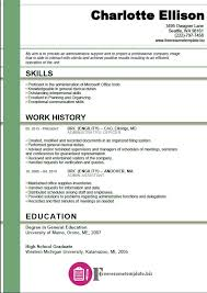 Resume Sample For Administrative Assistant Admin Assistant Resume Template Free Resume