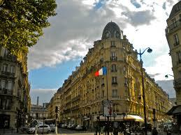 Paris Flag French Flag Beth Et Charles Rendezvous