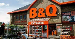b u0026q deals and voucher codes free 5 voucher when you spend 30