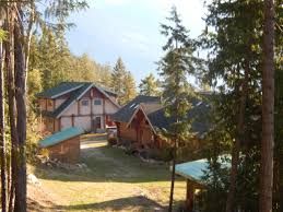 luxury real estate investment retreat for sale log homes acreage
