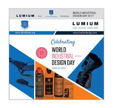 A Design Wdo World Industrial Design Day World Industrial Design Day 2017
