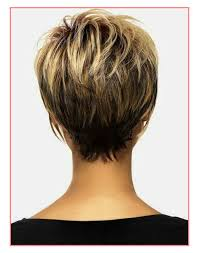 front and back view of hairstyles the haircuts short hairstyles for fine hair front and back view