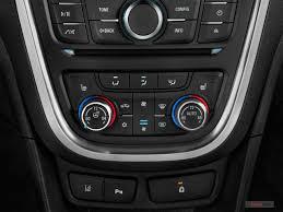 Encore Interior 2016 Buick Encore Pictures Dashboard U S News U0026 World Report