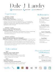Resume Affiliations Resume Cv U2014 Dreamscape Drawings