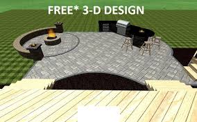 Pavers Patios Toledo Custom Hardscaping Pavers Patios Construction Maumee