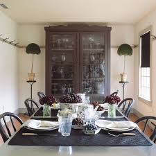 Martha Stewart Dining Room Furniture Martha S Turkey Hill Dining Room 5 Bold Ideas For Decorating With