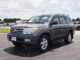 used toyota land cruiser 2008 2008 toyota land cruiser for sale in