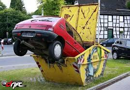 Car Wreck Meme - car crash victims gif cartoon meme pictures at night clip art