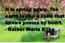is spring quote