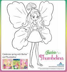 amazon barbie presents thumbelina barbie movies u0026 tv