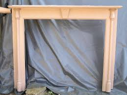 sold antique fireplace mantels