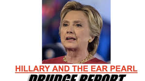 Hilary Meme - a definitive dismantling of the hillary earpiece meme
