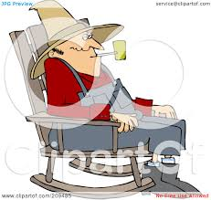 Grandma In Rocking Chair Clipart Old Man In Rocking Chair Clipart Image Collection
