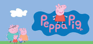peppa pig theme party peppa pig inspired party supplies