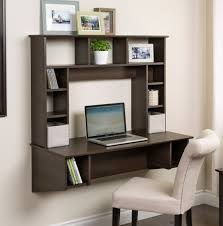 Lowes Computer Desk Lowes Computer Desk With Floating Desk And White Chair And Shelf