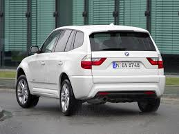 bmw x3 xdrive25i 2009 review specifications and photos u2013 bugatti