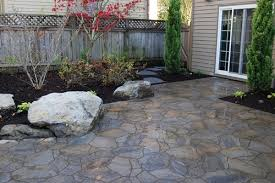 Types Of Pavers For Patio Patio Pavers