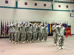eustis detachment returns home from kuwait daily press