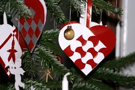 Christmas Decorations Wiki 37 Best Scandinavian Christmas Images On Pinterest Christmas