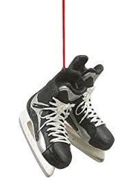 hockey player ornament hockey ornaments by