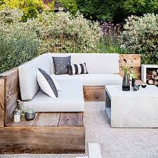22 ideas for outdoor furniture water plants plants and woods