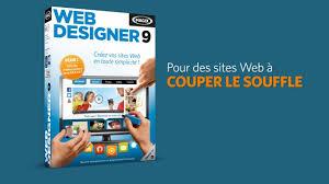 magix web designer 10 premium magix web designer 9 fr créer un site