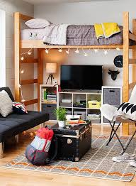 20 brilliant dorm room organization for everything you want home
