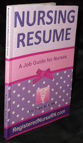 Best Nursing Resume Font by Nursing Resume Templates Plus An Ebook Job Guide For Nurses