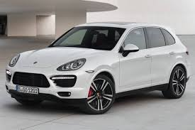 porsche cayenne white used 2014 porsche cayenne for sale pricing features edmunds