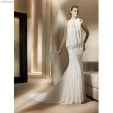 robe de mari e chagne exchange pronovias wedding dress emmanuel mota